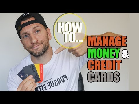 HOW TO MAKE MONEY | USING CREDIT CARDS WISELY | HOW TO MANAGE MONEY