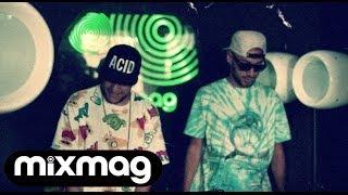 AMINE EDGE & DANCE G-House DJ set in Mixmag