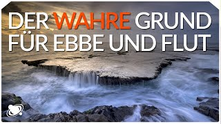 Download Der wahre Grund für Gezeiten | Raumzeit (2019) Fast Forward Science 2019 Video