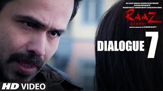 RAAZ REBOOT Dialogue Promo - Mein Badal Gaya Hu | Emraan Hashmi, Kriti Kharbanda, Gaurav
