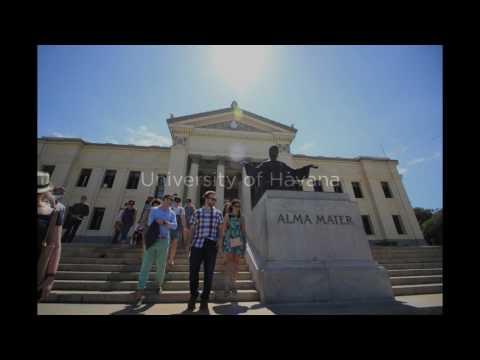 2017 International Study Trip: Cuba - UC Davis Graduate School of Management
