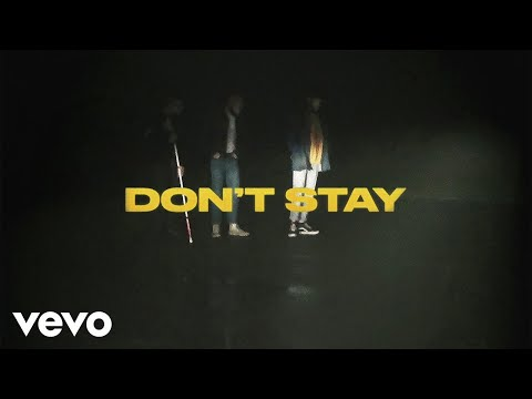 X Ambassadors - Don't Stay (Audio)