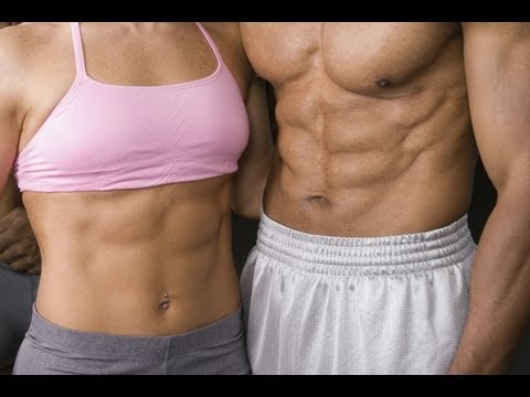 How To Get 6 Pack Abs In One Day