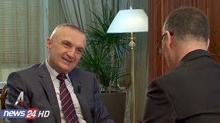 Ilir Meta: Pse Nuk E Dekretova Shkarkimin E Bushatit Dhe Emërimin E Gent Cakaj