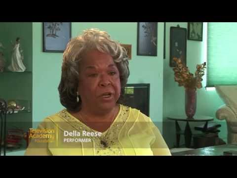 Della Reese on why she become an ordained minister