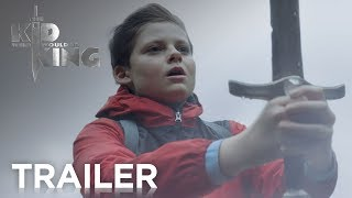 The Kid Who Would Be King | Official Trailer [HD] | Fox Family Entertainment