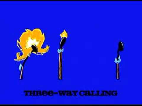 Sprint 3-Way Calling