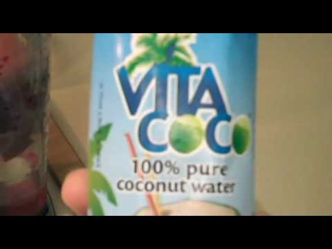 How to Make a Healthy Smoothie with a Vita Mix to 'Break your Fast'