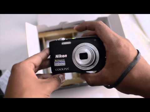 Nikon Coolpix S2500 Manual Pdf