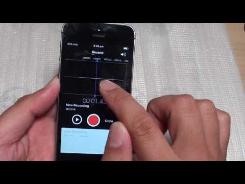 iPhone 5S: What to Do With Faulty Microphone