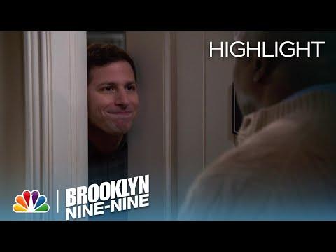 A Party Behind Holt's Back   Season 4 Ep. 17   BROOKLYN NINE-NINE