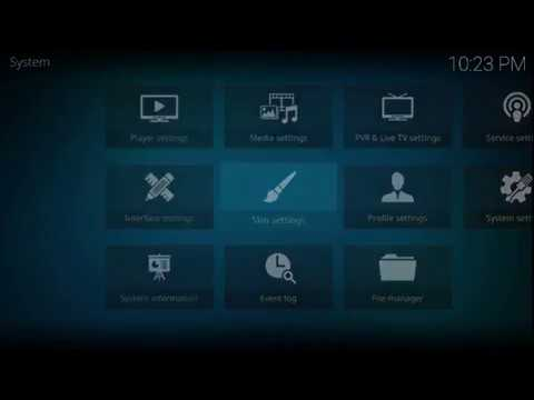 How to install and configure Kodi on a Windows PC (Update 2017)