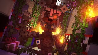 Minecraft SCP: Lockdown -