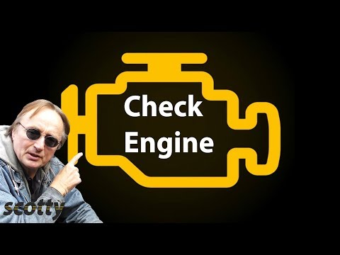 Check Engine Light On in Your Car? The Truth About What it Means
