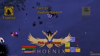 DAoC Phoenix RvR - Lazer Pew Pew 16 2 19 - PakVim net HD