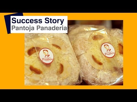 Success Story: Success in the bakery industry: Pantoja Panaderia | PinoyHowTo