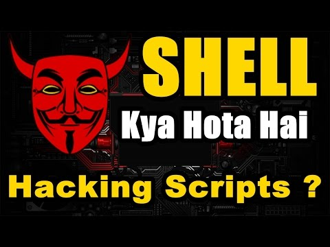 What is Shell ? | CLI vs GUI | Shell Scripting Explained in Hindi