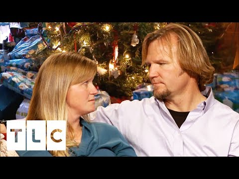 My 4 Wives | Polygamous Family | Kody Brown's CHRISTMAS CRISIS
