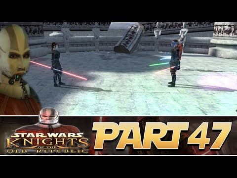 Star Wars: Knights Of The Old Republic #47 - TRAITOR
