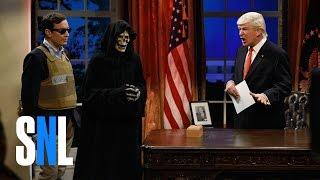 Donald Trump Cold Open - SNL