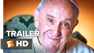 Pope Francis: A Man of His Word Trailer #1 (2018) | Movieclips Indie