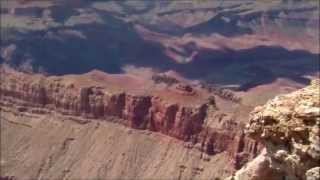 Proof the Grand Canyon monuments are ancient pyramids