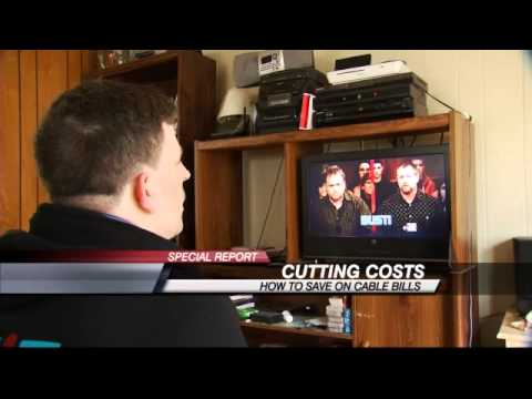 SPECIAL REPORT: Cutting High Cable Costs