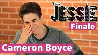Cameron Boyce Is Sad That Jessie Is Ending
