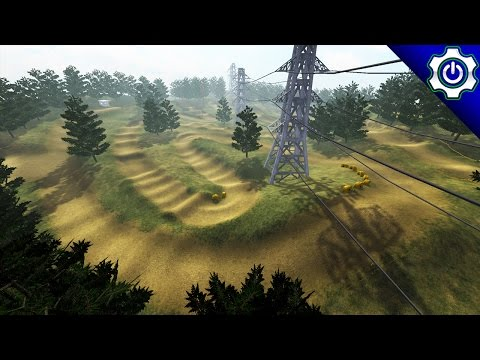 MX Simulator - Fort Winton MX 2012 - Track Walk Ep. 125