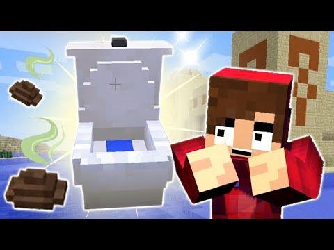 KAAN & DIE HEILIGE TOILETTE VOR DEM TEMPEL! Neue Sachen bei Minecraft? 1.13 Update? #KaanZockt