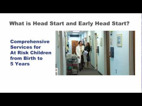 Physicians Guide to Head Start