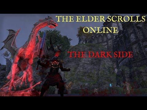 The Elder Scrolls Online: The Dark Side (Dragon Bones)