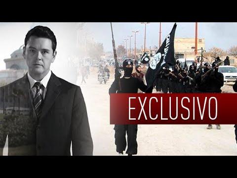 Exclusivo: RT en Raqqa, un infierno creado por el Estado Islámico