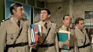 Żandarm i policjantki 1982 - Lektor PL (Cały Film) HD