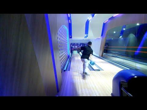 Advance Tenpin Bowling Technique  !!! Boost Your Score !