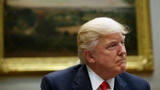 Charlottesville another blow to Trump