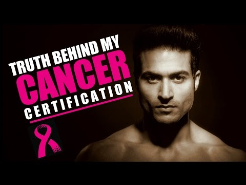 Truth Behind My CANCER Certification | Inspirational Video by Guru Mann