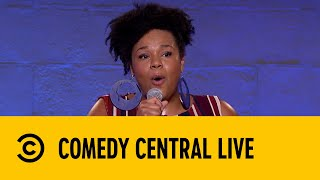 Desiree Burch On What It Takes To Get Off Via Dating Apps   Comedy Central Live