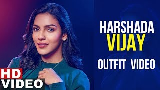 Harshada Vijay | Outfit Video | Lamberghini | The Doorbeen Feat Ragini | Speed Records