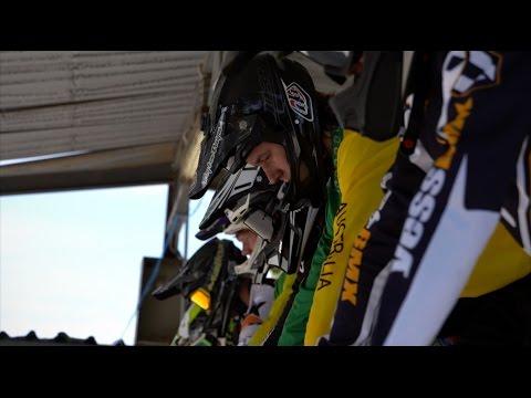 2015 Byford BMX Super Series