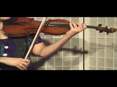 Violin Lesson - Theory - Quarter and Half Notes