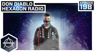 Hexagon Radio Episode 198