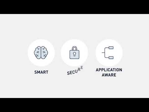 Transform Your Enterprise Branch with Fortinet Secure SD-WAN | CyberSecurity