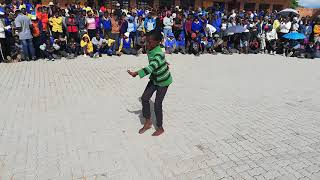 Limpopo Boy Bujwa searching talent everywhere possible God bless him, watch this