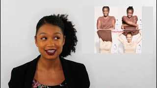 Dove Ad: Was it Racist?
