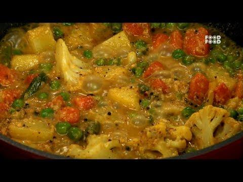 Vegetable Korma - Health Mange More