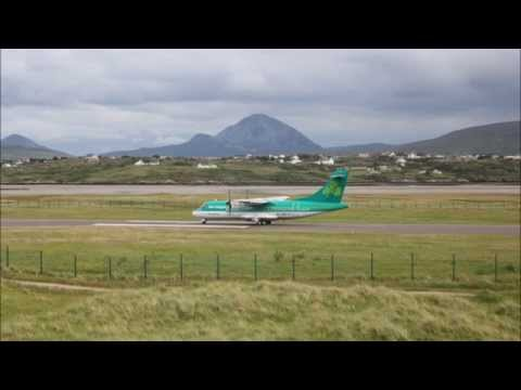 Planes at Donegal [Tuesday 21st July 2015]