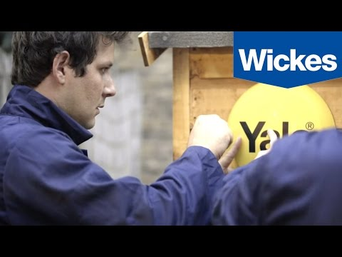 Wickes Security : How Safe is Your Shed?