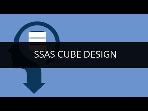 SSAS Cube Design I SSAS Tutorial Video For Beginners | SSAS Tutorial - Microsoft BI | Edureka