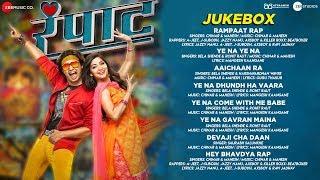 Rampaat - Full Movie Audio Jukebox | Abhinay Berde & Kashmira Pardeshi | Chinar & Mahesh